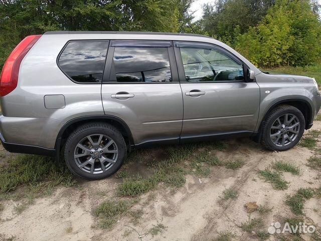 Nissan X-Trail, 2011  89091822601 купить 5