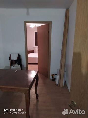 1-к квартира, 44.7 м², 1/5 эт.  89062350923 купить 8