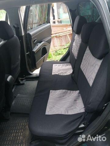 Mitsubishi Outlander, 2011  89062223807 купить 4