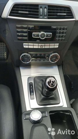 Mercedes-Benz C-класс, 2012  89622544207 купить 9