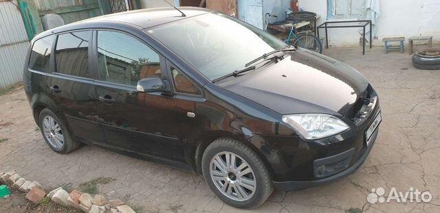 Ford C-MAX, 2004  89615470351 купить 9
