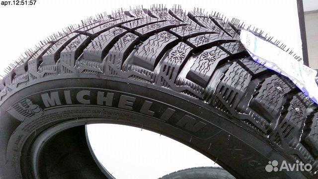 Шины зимние 305/40 R20 Michelin X-Ice North 4  89298181890 купить 1