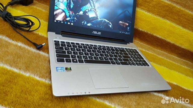 Ноутбук K56CM  89787166927 купить 2