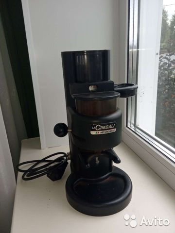 Кофемолка La Cimbali для профессионалов  89030675515 купить 1
