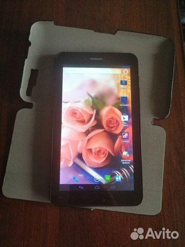 Планшет Irbis TX70 4 Гб  89192895995 купить 3