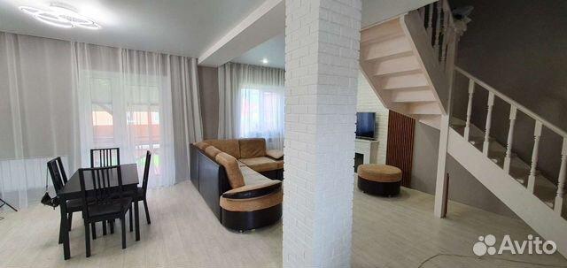 Дом 150 м² на участке 5 сот.  89200488055 купить 5