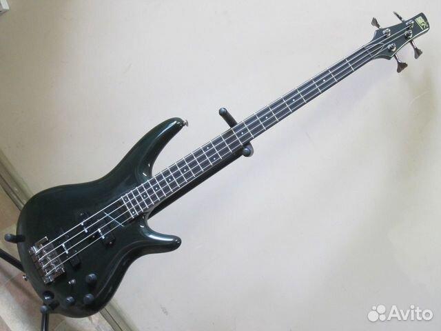 89025069832  Бас-гитара Ibanez SR-1000 (1991 Japan)