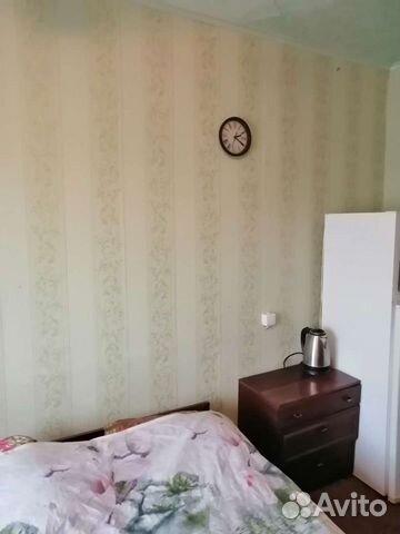 Комната 12 м² в 6-к, 4/5 эт.  89022810710 купить 1