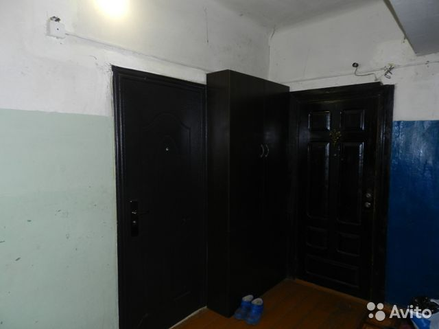 A room of 21 m2 1-K, 2/2 FL.  89513487179 buy 5
