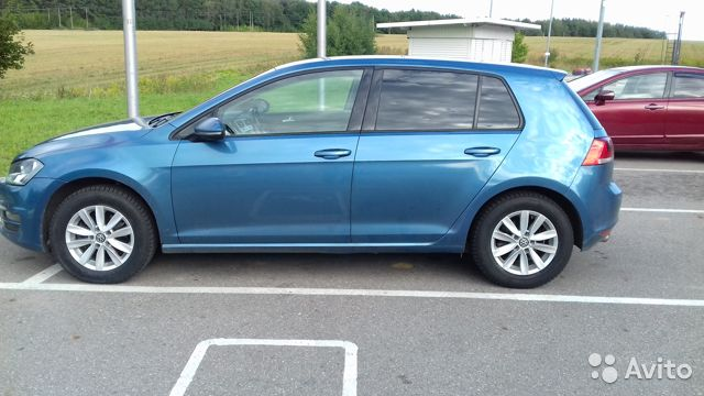 Volkswagen Golf, 2013  89062325355 buy 4