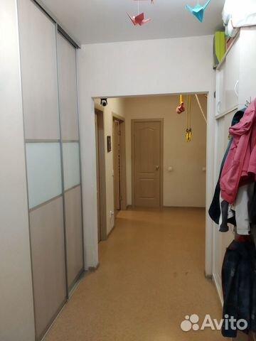 2-к квартира, 58.8 м², 17/17 эт.  89103409988 купить 3