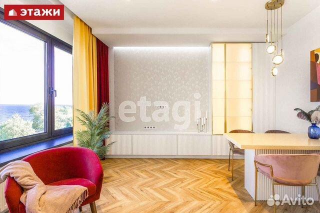 3-к квартира, 85.8 м², 5/9 эт.  89214656341 купить 3