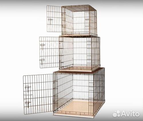 Клетки для собак  89139096611 купить 1