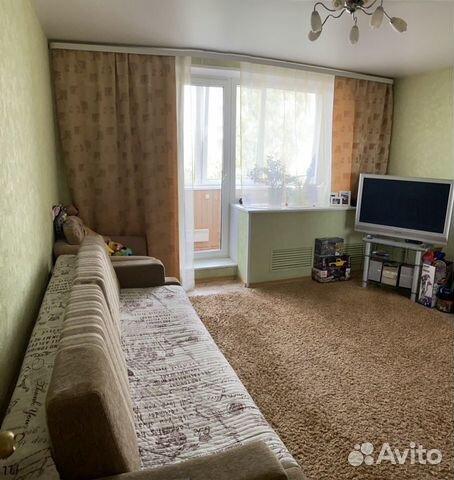2-к квартира, 49.6 м², 5/5 эт.  89114326878 купить 9