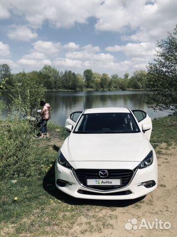 Mazda 3, 2018  89097925187 buy 3