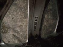 Литые диски бу R19 на audi 4G0601025E