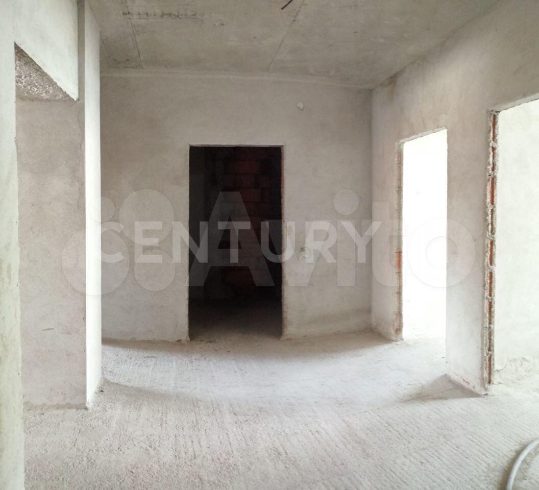 2-к квартира, 68.9 м², 5/9 эт.  89217122121 купить 3