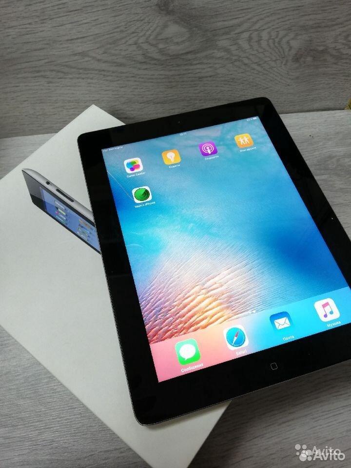 Планшет Apple iPad 3 new 16Gb (m29) СкупкаОбмен