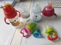 Бутылочки — Товары для детей и игрушки в Санкт-Петербурге