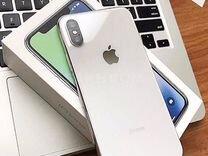iPhone X новый — Телефоны в Грозном