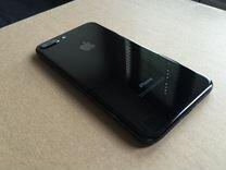 Apple iPhone 7Plus 256GB Jet Black