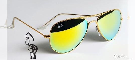 Популярные зеркальные солнцезащитные очки купить в Орловской области на  Avito — Объявления на сайте Авито f3e273c7c4278
