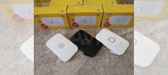 Huawei e5573 Роутеры с разъемами 4G LTE 8372