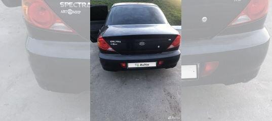 KIA Spectra, 2008 купить в Московской области | Автомобили | Авито