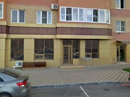 Торговое помещение, 55 м² ЖК Губернский