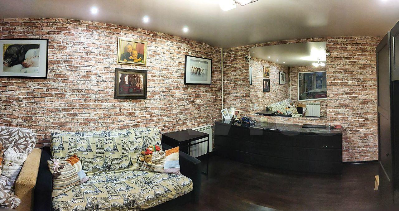 2-к квартира, 53 м², 8/14 эт.  89587497783 купить 4
