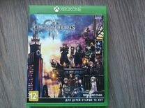 Kingdom Hearts 3 для Xbox One