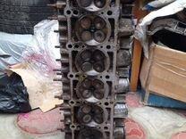 Головка блока цилиндров на w124 3.2