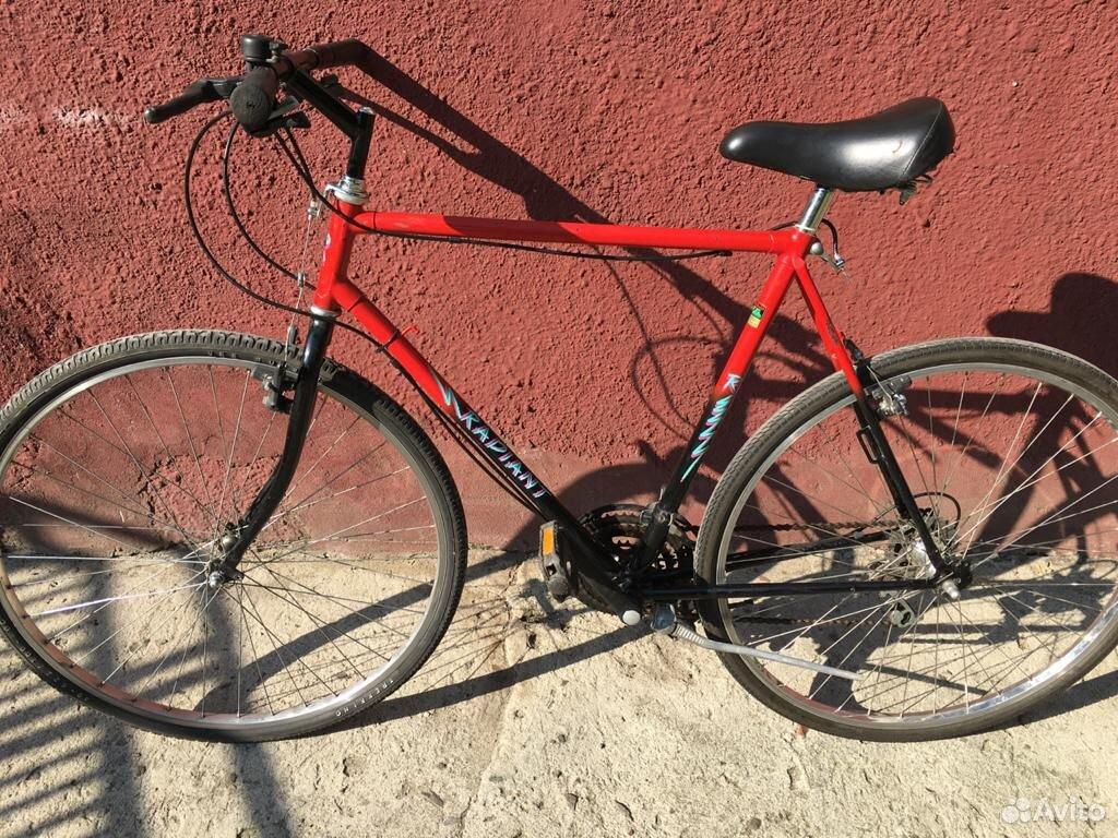Велосипед Radiant  89024181312 купить 3
