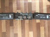 Диджейский пульт Pioneer DJM-400