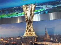 Финал Лиги Европы в Баку билеты