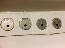 Серебрянные Монеты Германии
