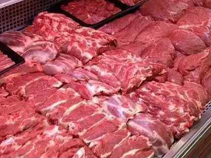 Мясо говядина халяль