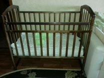 """Кроватка """"Аэлита 2"""""""