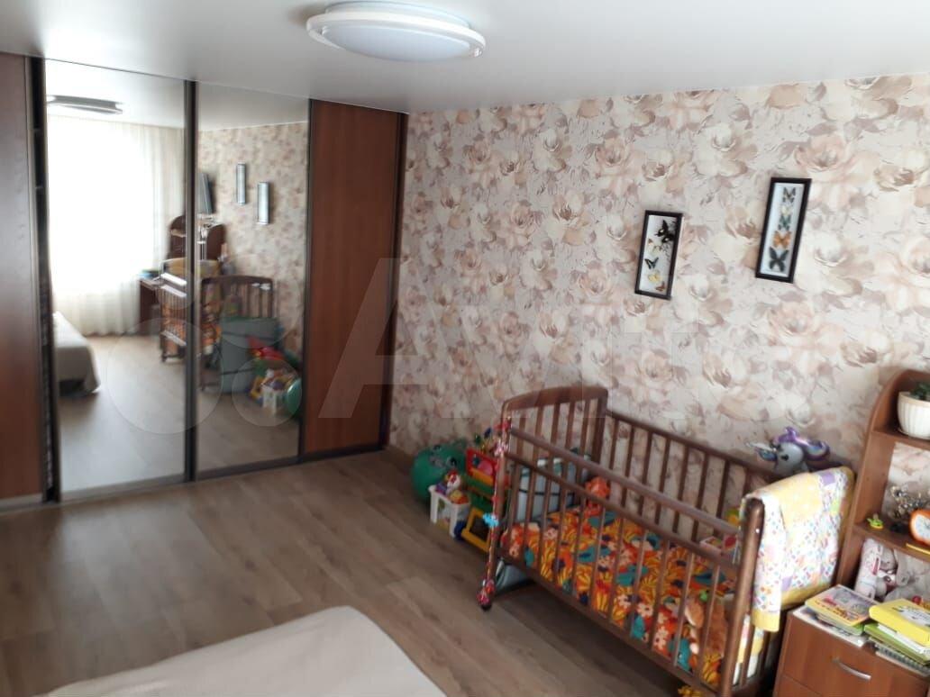 1-к квартира, 33.2 м², 2/10 эт.  89030734882 купить 2