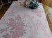 Ткань блэкаут, редкий окрас, Прованс