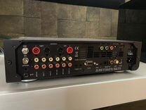 Sacd усилитель AVM d6m — Аудио и видео в Москве
