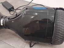 Гироскутер iconBIT Черный (SD-0012)
