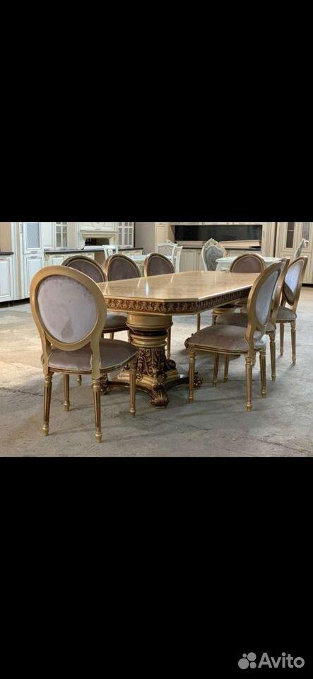 Стол стулья  89380192413 купить 1