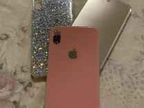 Чехлы на iPhone XS MAX и 8+