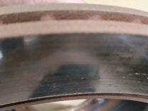 Тормозные диски Land Cruiser 200