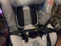 Автомобильное кресло Maxi-Cosi MiloFix