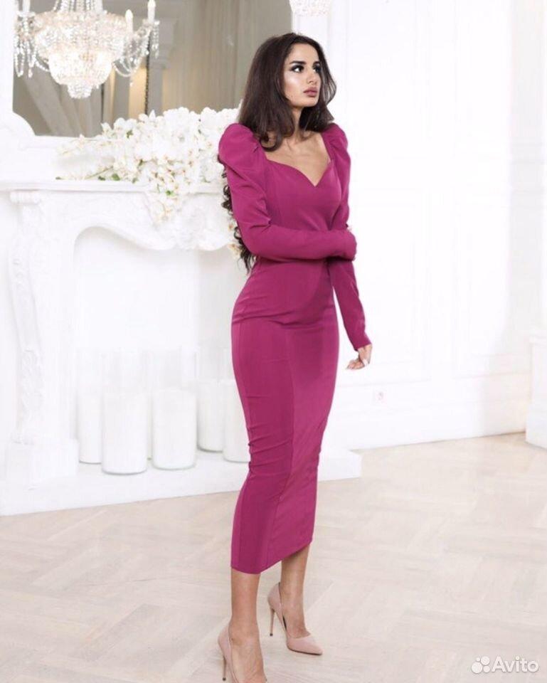 Прокат платья российского дизайнера Boyfriend  89520393516 купить 2