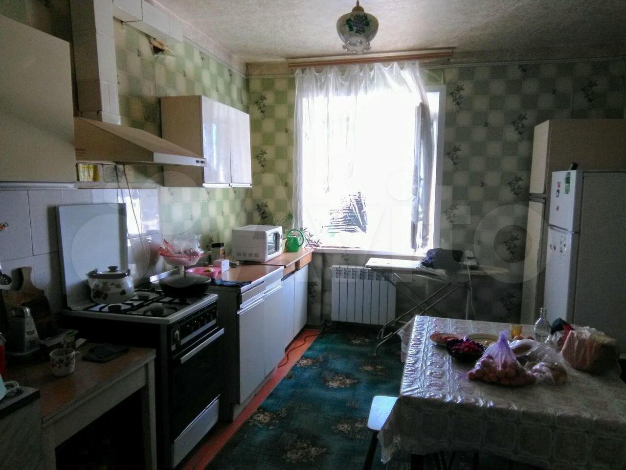 3-к квартира, 68 м², 3/3 эт.  89626167629 купить 6