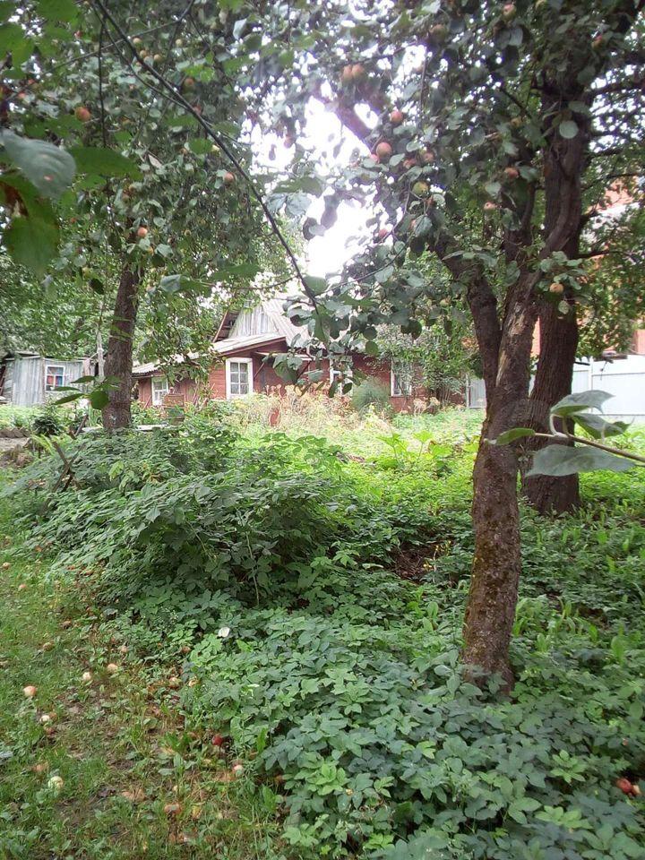 Дом 35 м² на участке 6 сот.  89610130893 купить 1