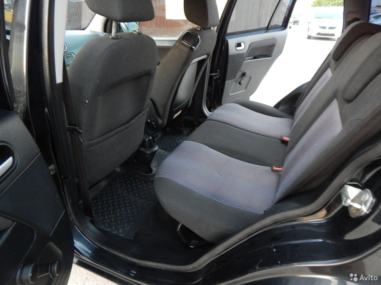 Ford Fusion, 2007  89611691114 купить 9